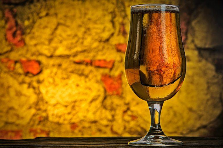 fond d'écran bière